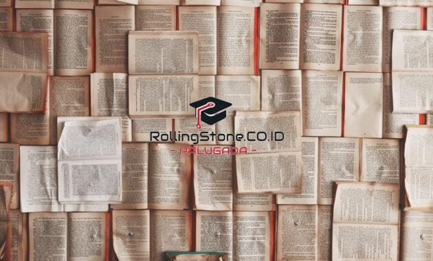 pengertian-daftar-pustaka