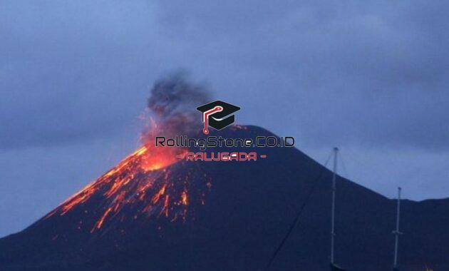 gempa-vulkanik
