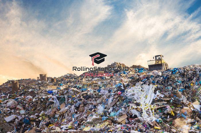 Contoh Teks Laporan Hasil Observasi Tema Sampah dan Kebersihan Lingkungan