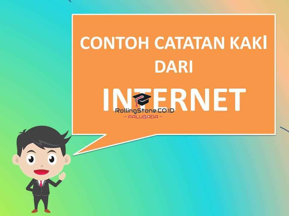 Contoh-Catatan-Kaki-Internet