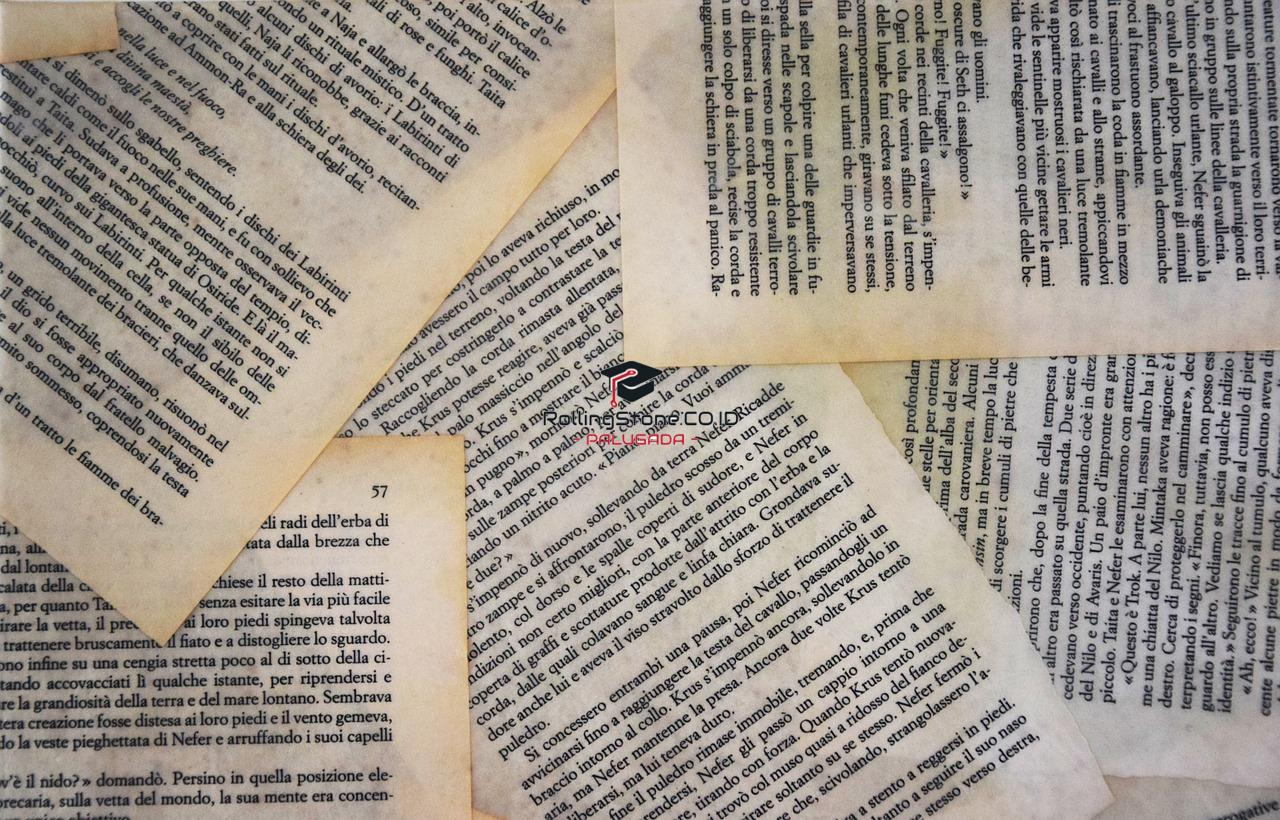 Pengertian-Teks-Deskripsi