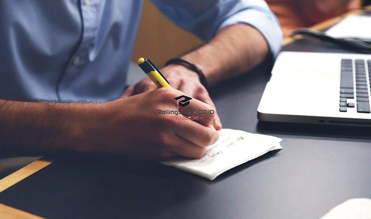 Teks Anekdot Pengertian Struktur Ciri Dan Contoh Lengkap