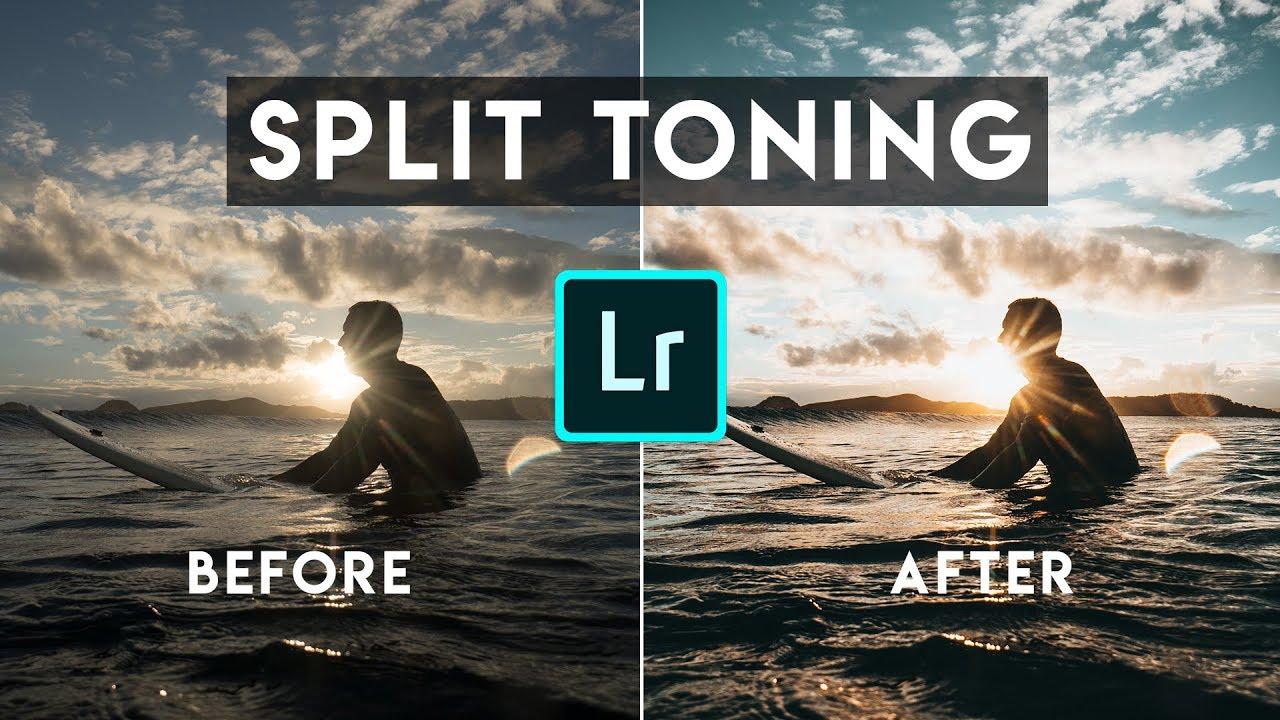 Split-Tone