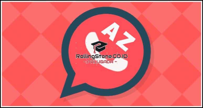 Az-Whatsapp-