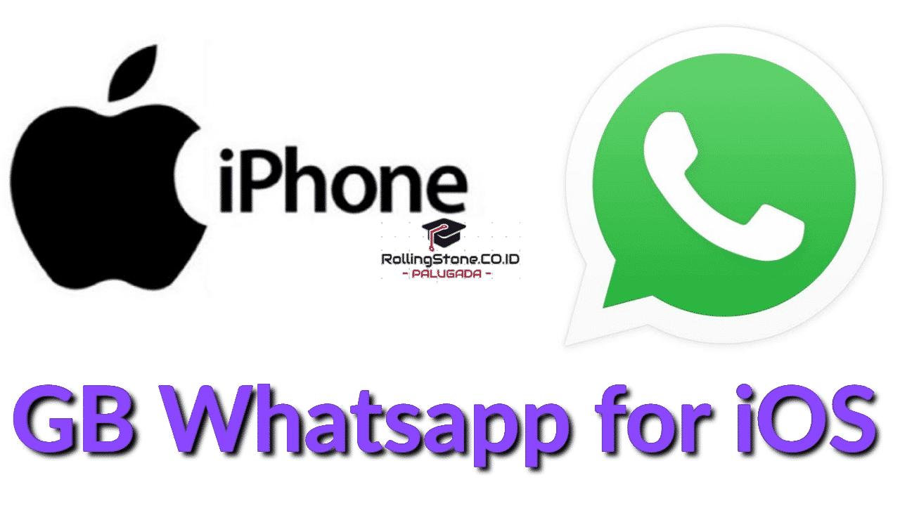 Download-GB-WhastApp-iOS