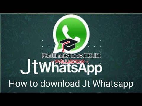 JT-WhatsApp