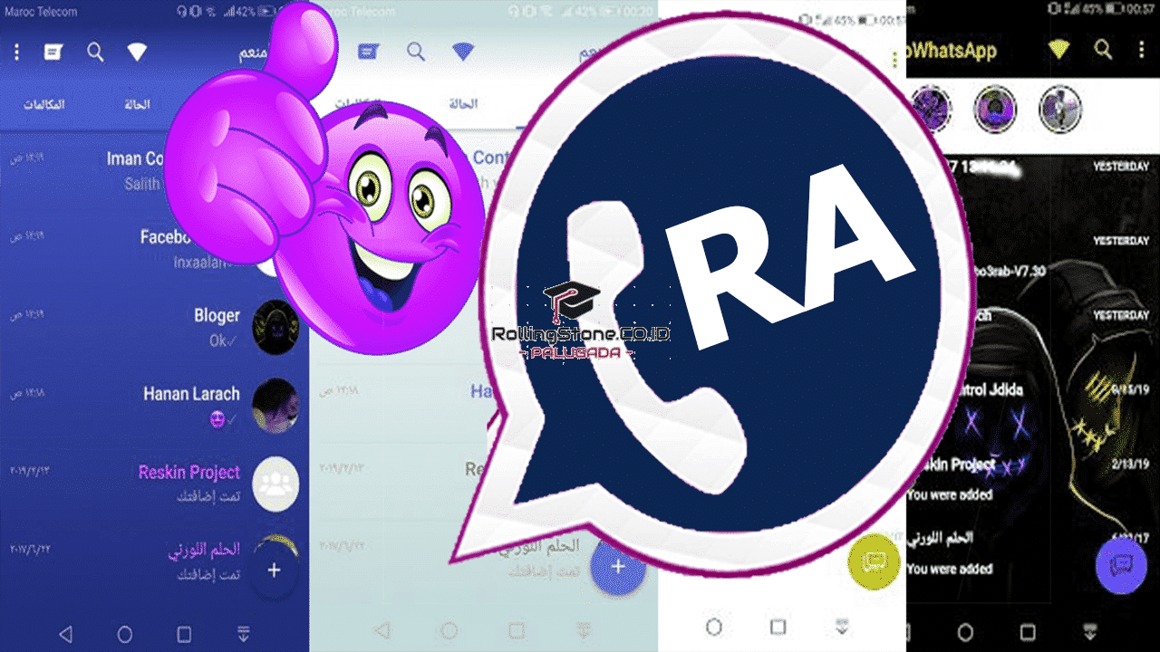 Download-RA-WhatsApp