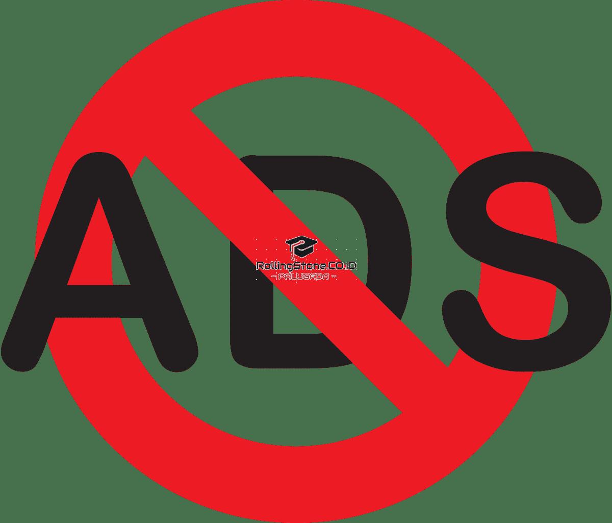Tidak-Ada-Iklan